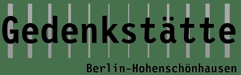 Gedenkstätte Hohenschönhausen-logo