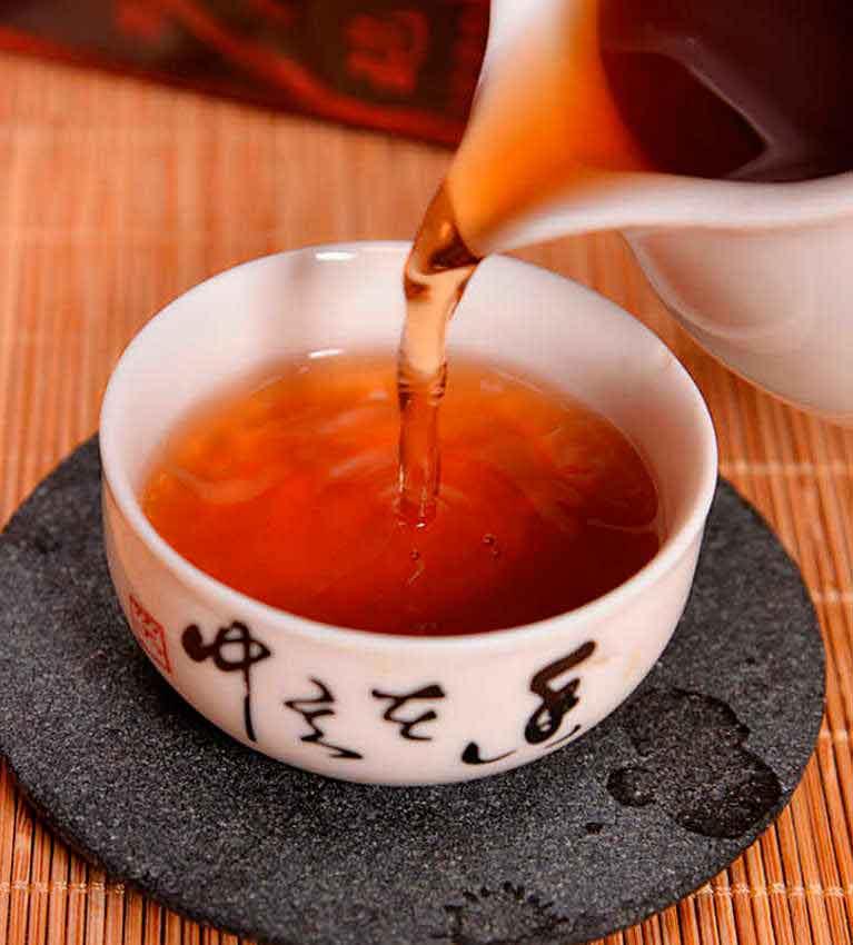 Крепость и насыщенность чайного настоя. В чём разница?