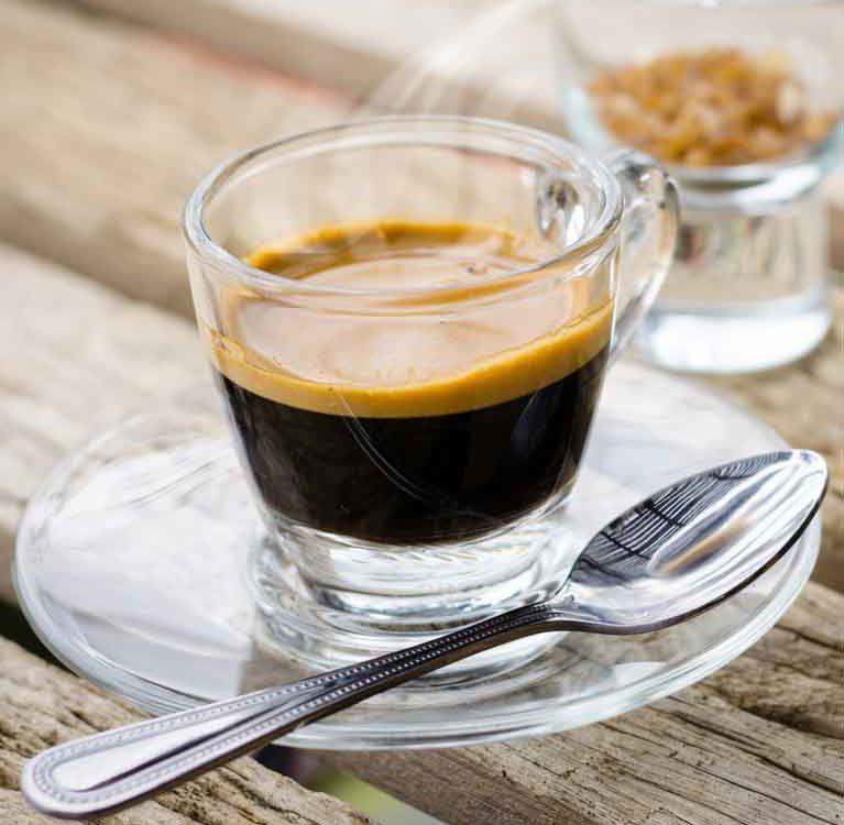 Какой чай бодрит как кофе?