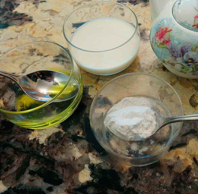 Использование зеленого чая для блокирования поглощения крахмала
