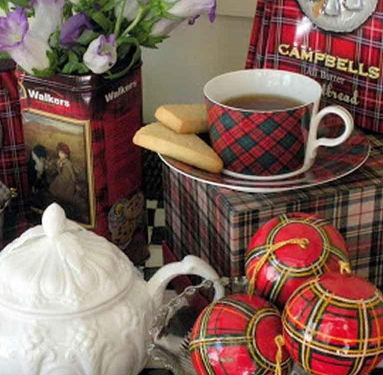 Скандал вокруг шотландского чая