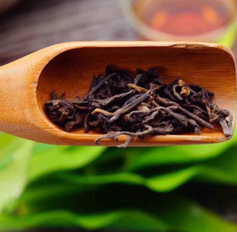 Чай и здоровье