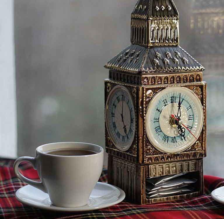 Британцы перестают пить чай