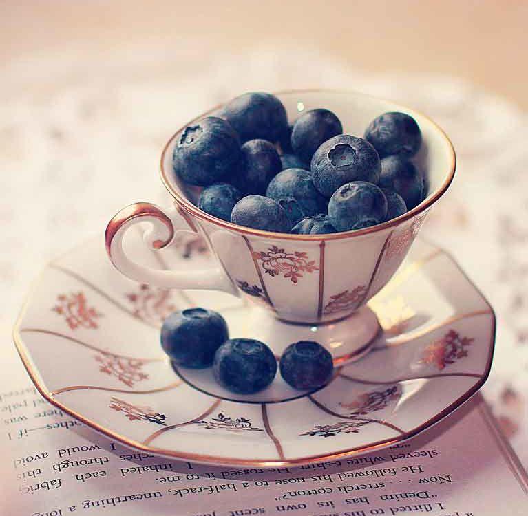 Черничный чай и лечение диабета