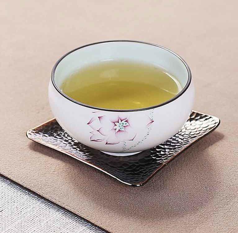 Чайные идиомы: «стирать чайные пятна».