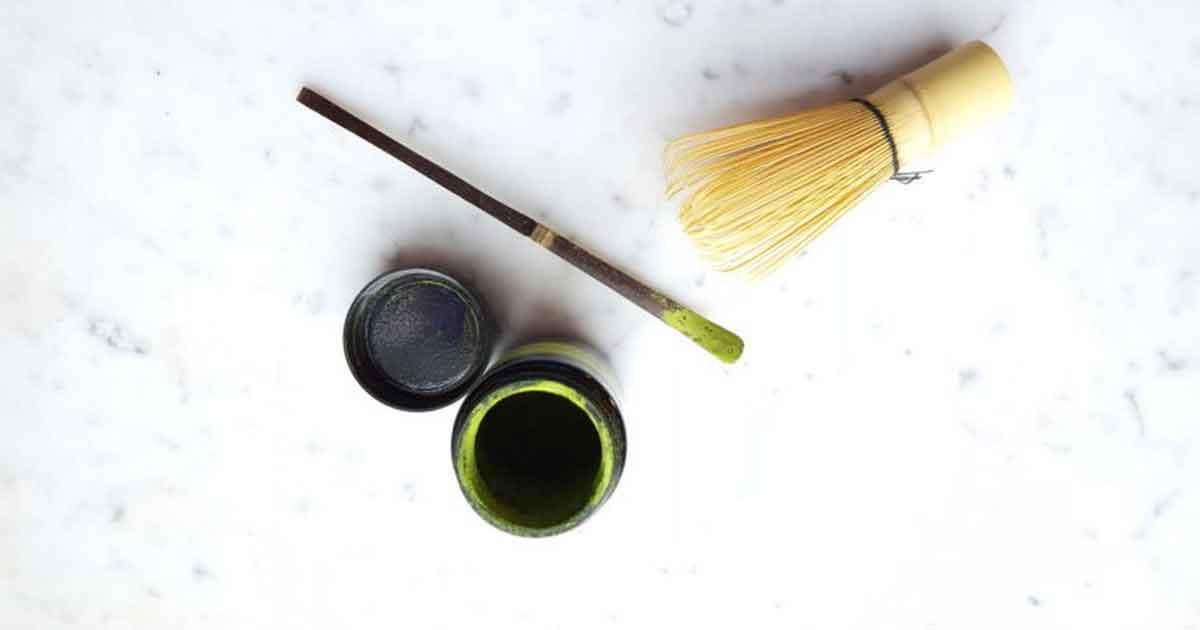 Влияние чая матча на японский рынок и его влияние на западные культуры
