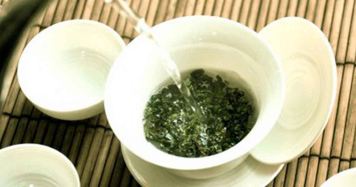 Молочный улун Най Сян Цзинь Сюань и его происхождение