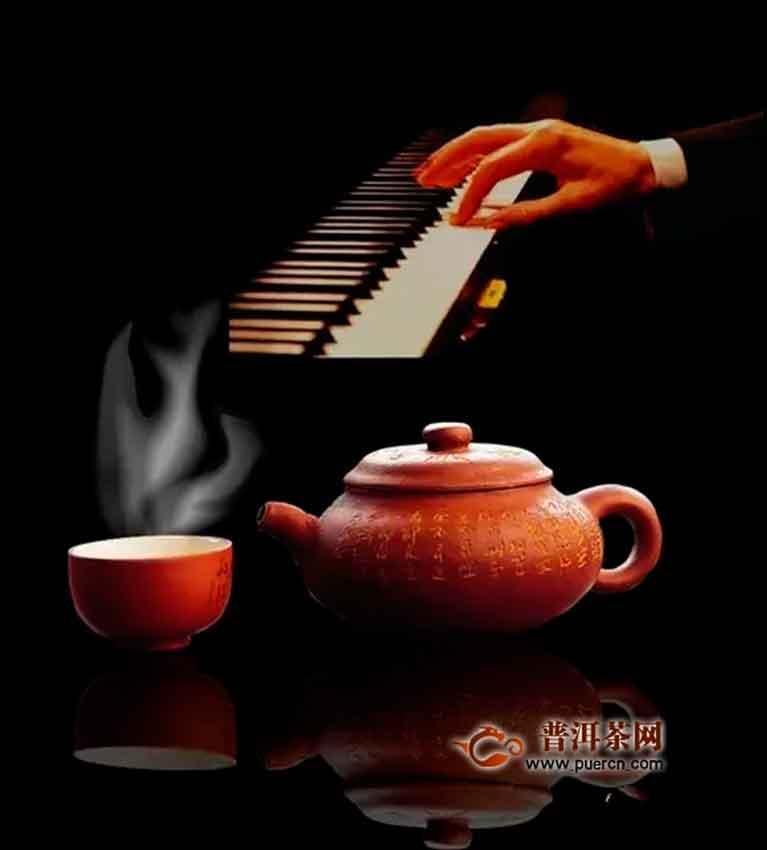 Десять драгоценных даров чая