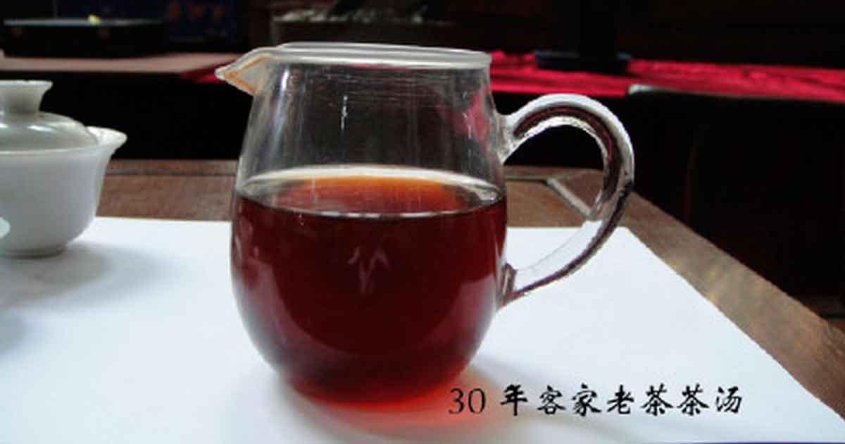 Сладкая мелодия высокого огня. Кэцзя Чао Люй Ча (客家炒绿茶) – жареный зелёный чай хакка