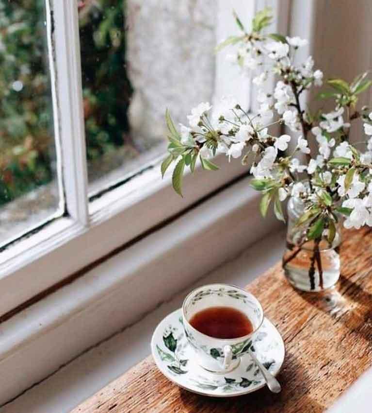 Польза чая во время карантина
