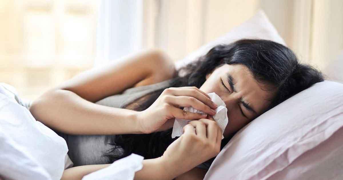 Зеленый чай, его противовирусные эффекты и грипп
