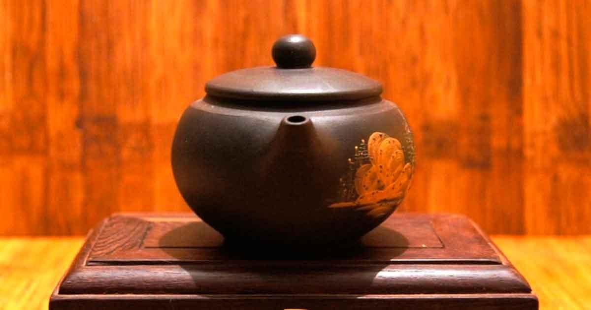 Чайник для воды (Шуйху)