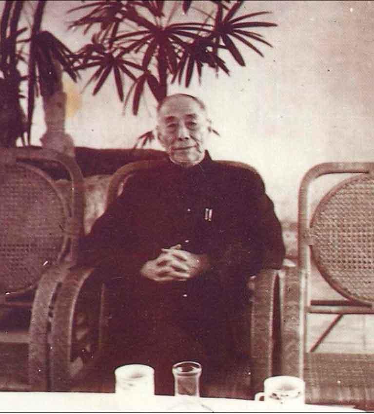 «Пробудившийся земледелец»: вклад У Цзюэнуна в развитие чайной индустрии Китая 20 века