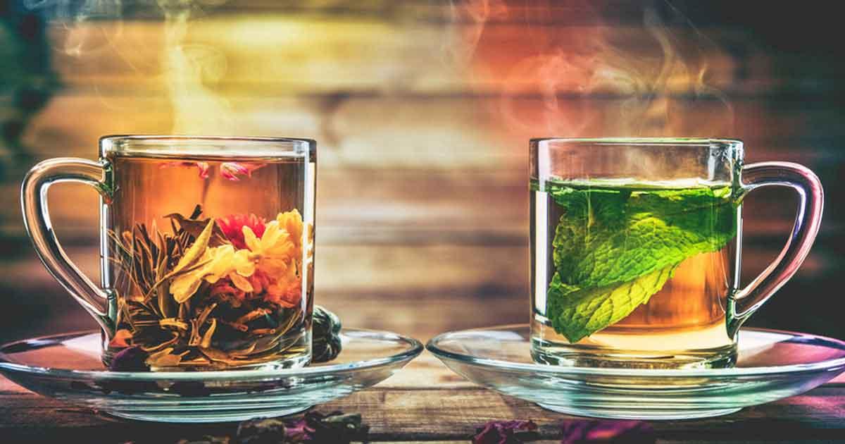 О функциональности чая
