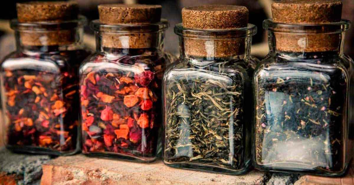 Четыре врага чая в квартире: как нельзя его хранить дома