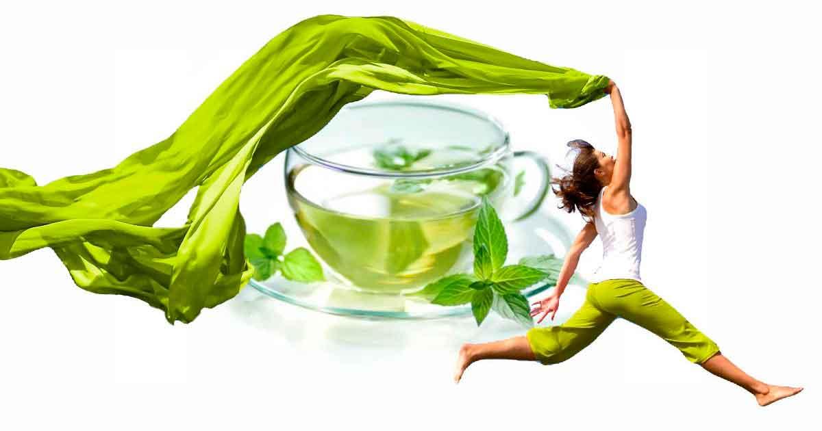 Назван самый полезный чай на завтрак