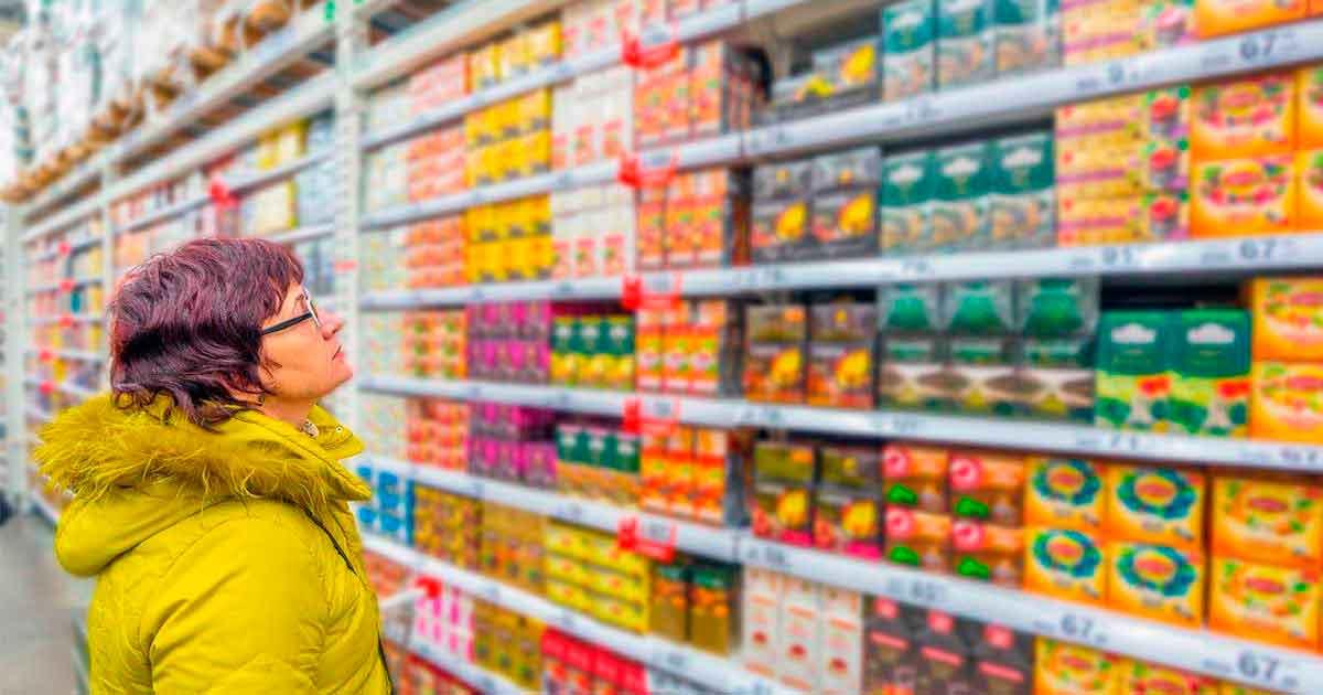 СМИ: цены на чай в России могут подскочить