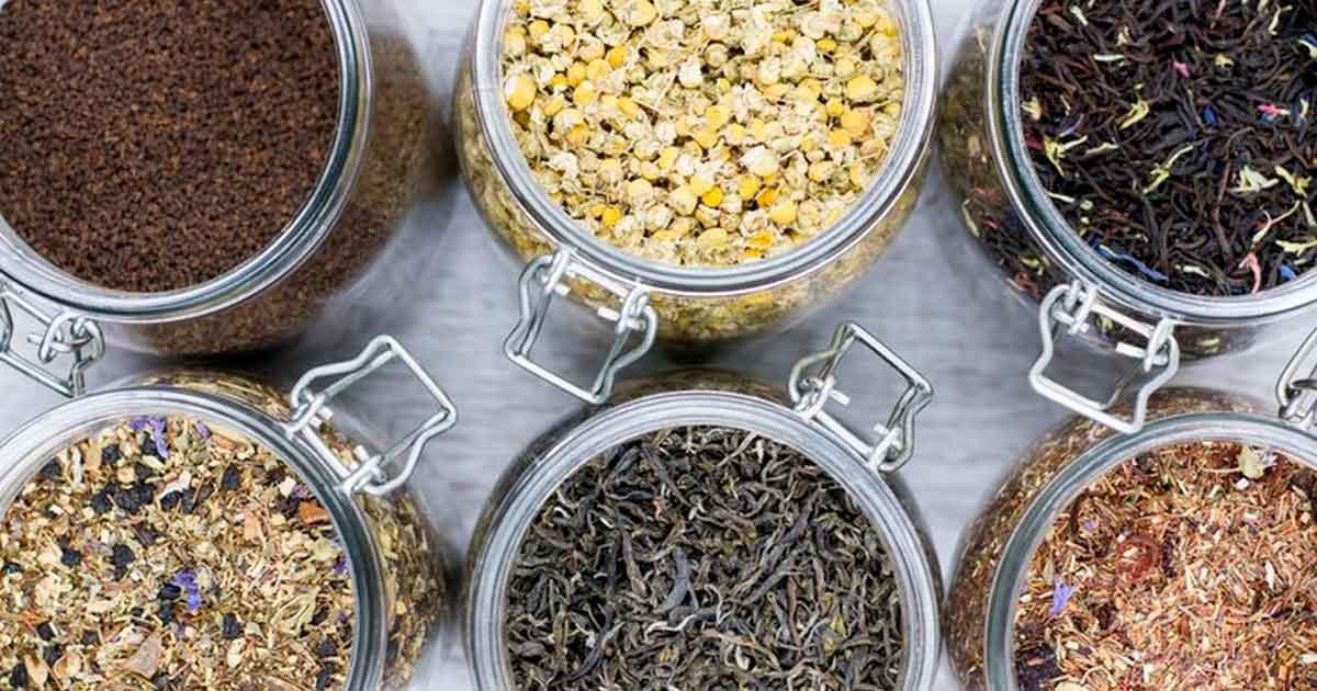 Может ли чай вызывать обезвоживание?