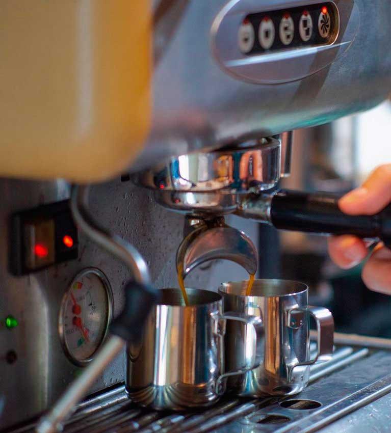 Coffee Tea Cacao Russian Expo (CTCRE)