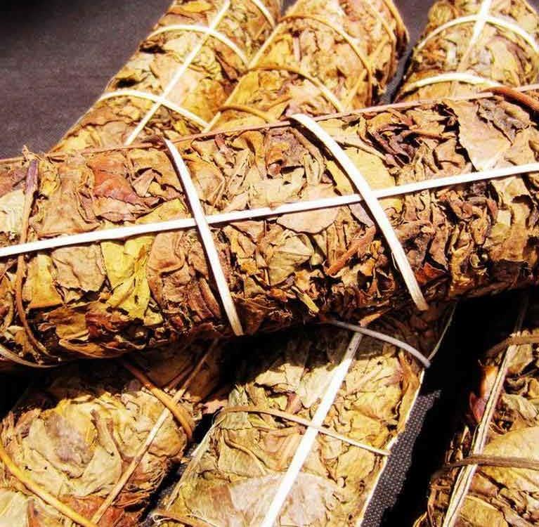 Лао Па Ка Ча — самобытный чай