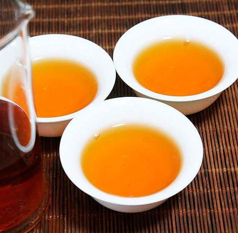 Откуда пошло название чая Лапсанг Сушонг?