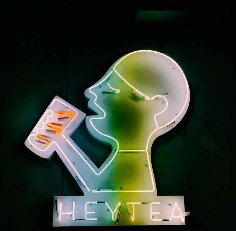 HEYTEA