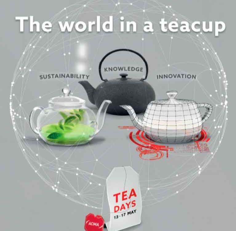 ACMA Tea Days
