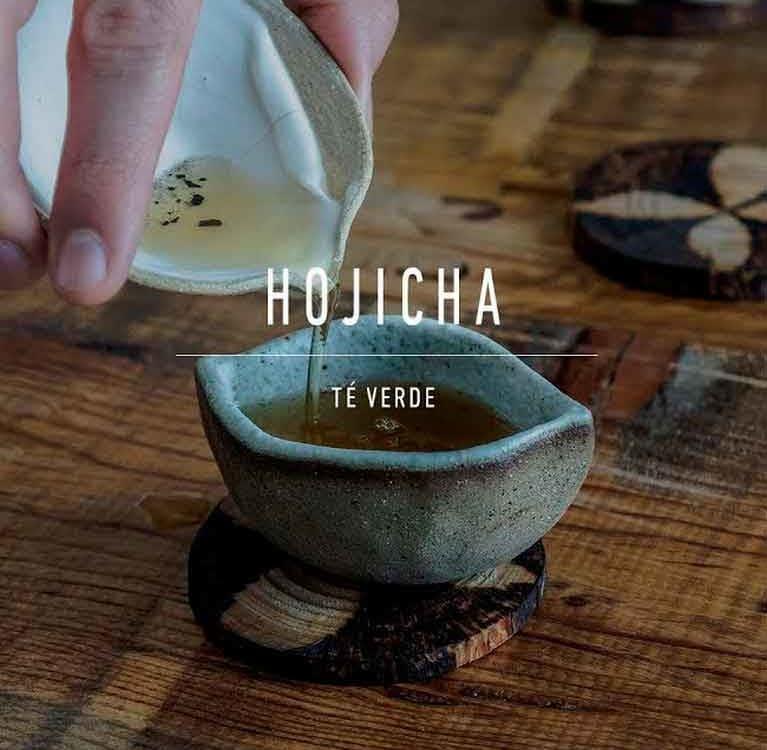 ITO EN introduces Barrel Aged Hojicha