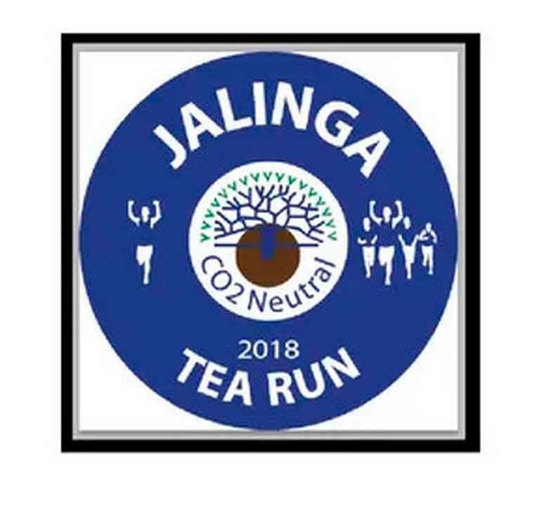 Jalinga Tea Charity Run