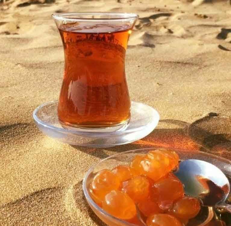 Азербайджан планирует к 2027 г. увеличить сбор чая почти в 11 раз