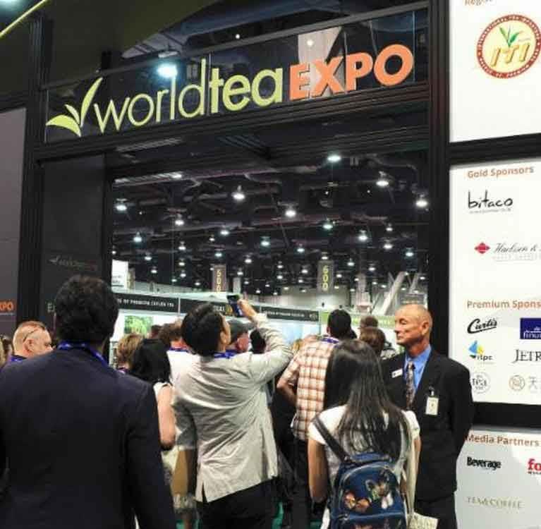 Всемирная чайная выставка стартует 11 июня в Лас-Вегасе