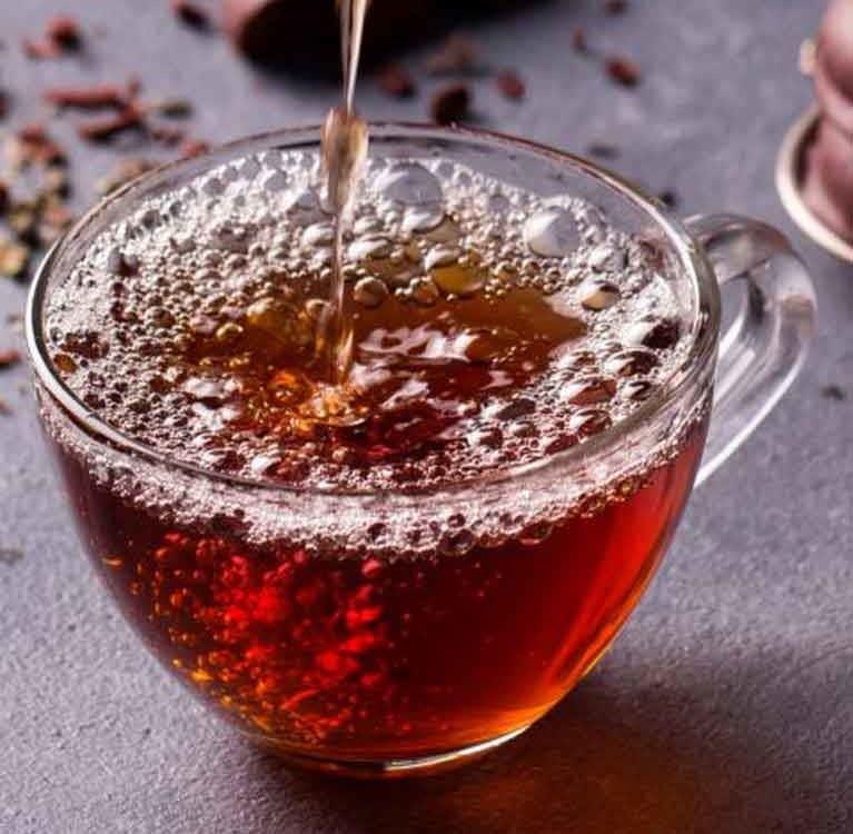 Вкус и аромат чая по-китайски