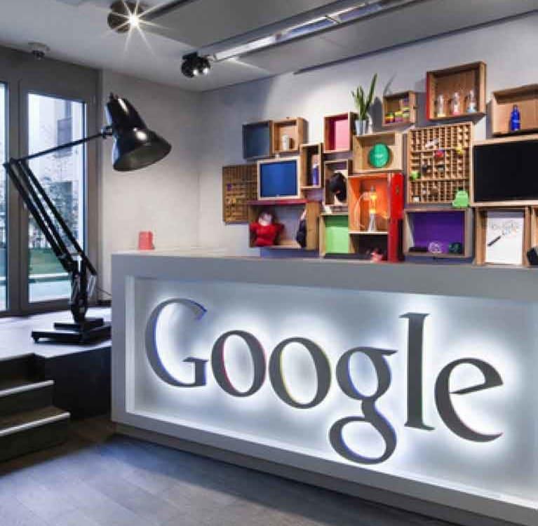 Сотрудники Google теперь пьют Те Гуань Инь