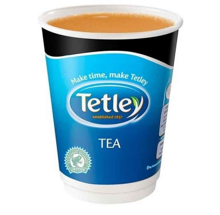Компания Tetley