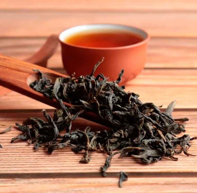 Так что же такое Дахунпао? И что такое уишаньские улуны?