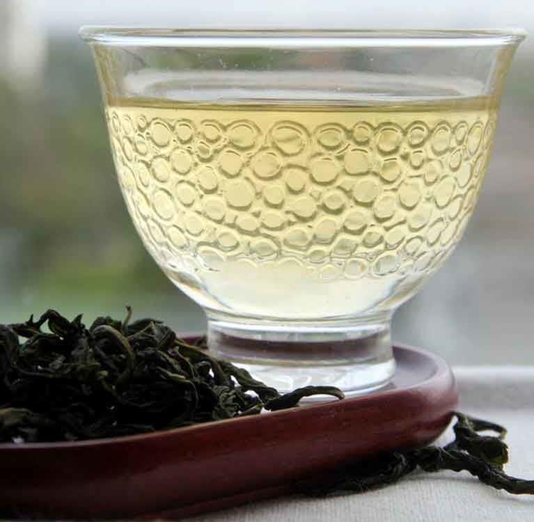 Вэньшань Баочжун (文山包种茶)