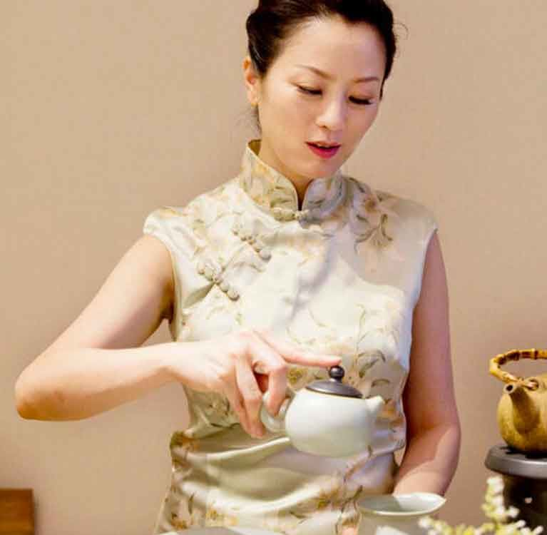 История чая улун