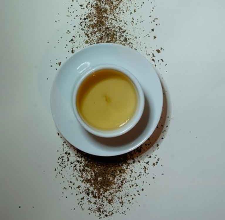 Самый южный чай в мире. Эксперименты семьи Браун.