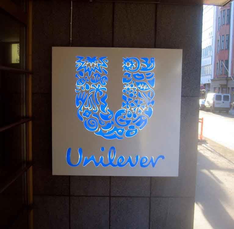 Unilever секреты чайного портфеля