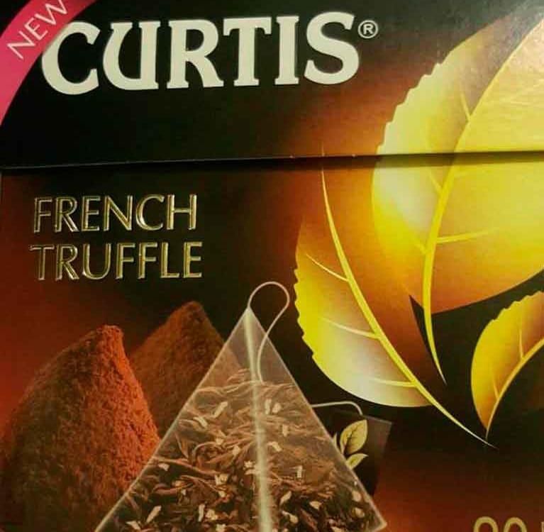 Curtis безродный