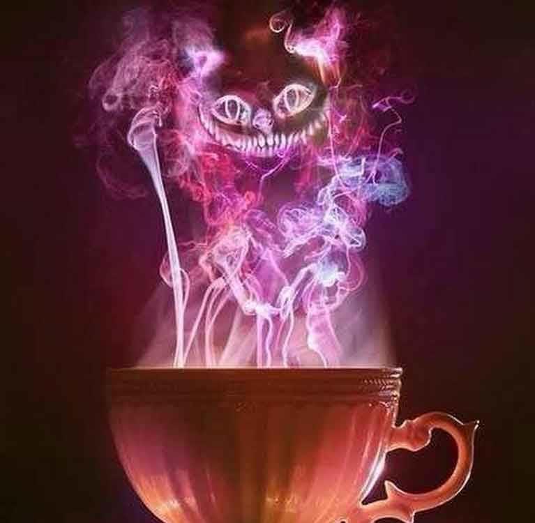 Вредный чай