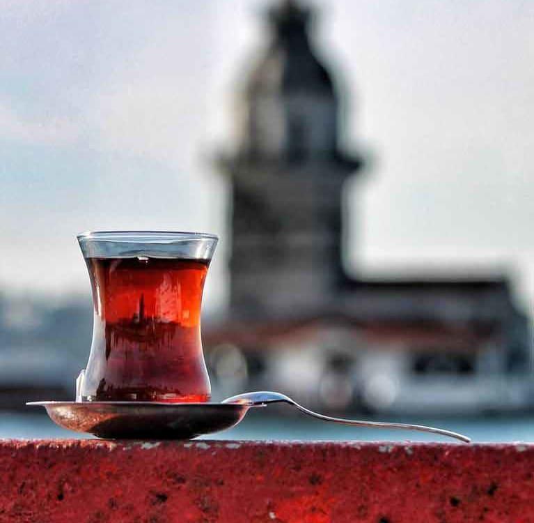 «Их нравы»: как советская Грузия сделала Турцию Ататюрка пятой страной в мире по выпуску чая