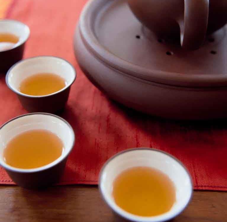 Три распространенных мифа о китайском чае