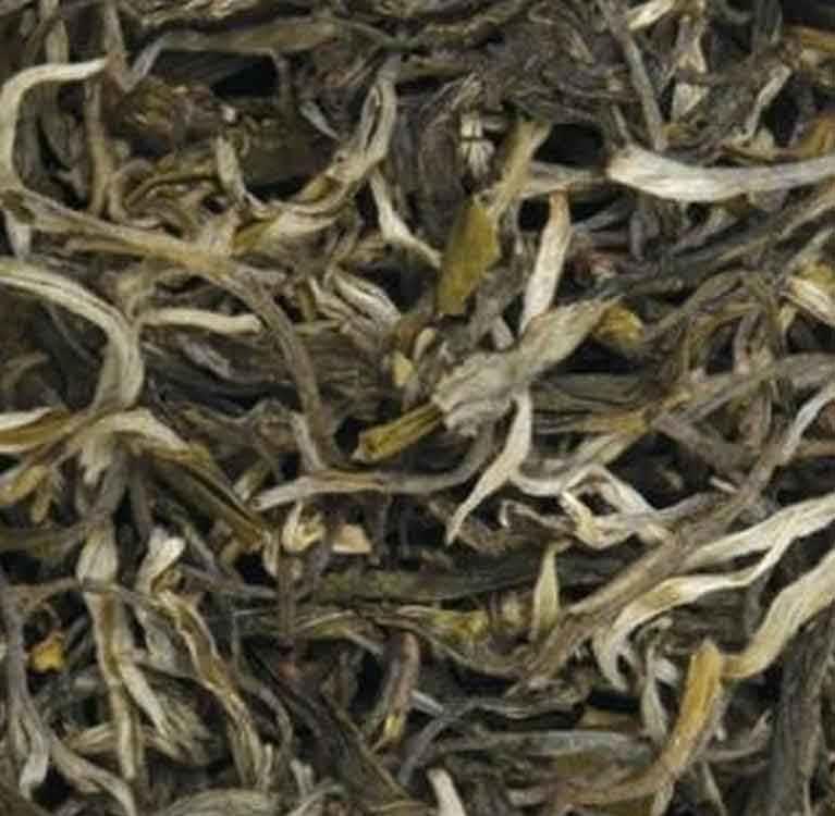 Зелёный чай Инь Чжэнь (Люй Инь Чжэнь)