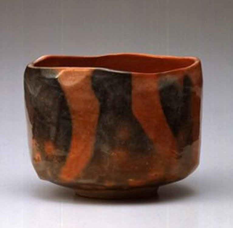 История керамики Раку