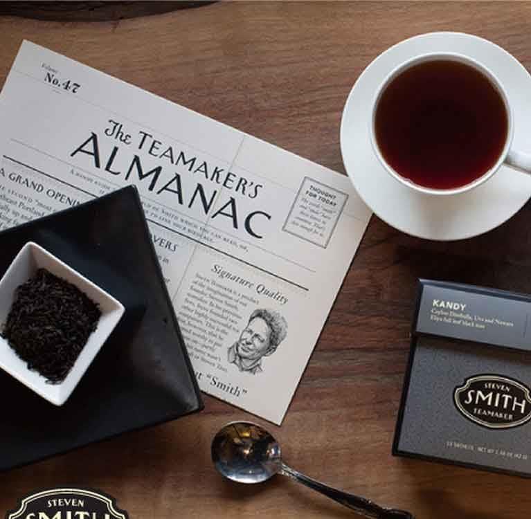 Рави Крузен назван вице-президентом Tea Operations по команде Стивена Смита