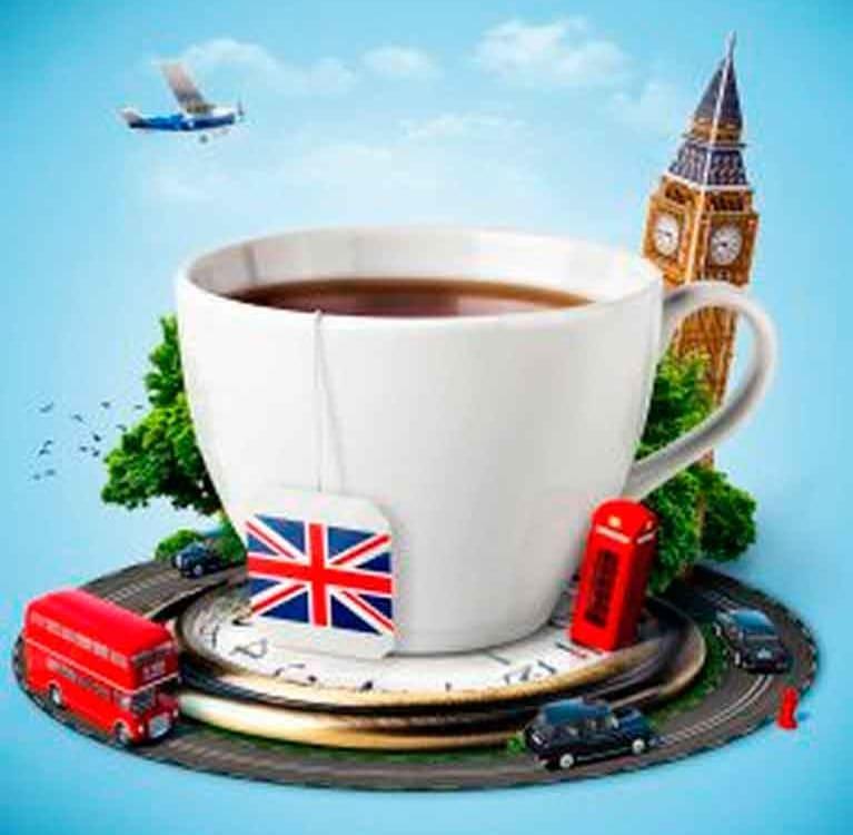 Ливерпуль лидирует в чае