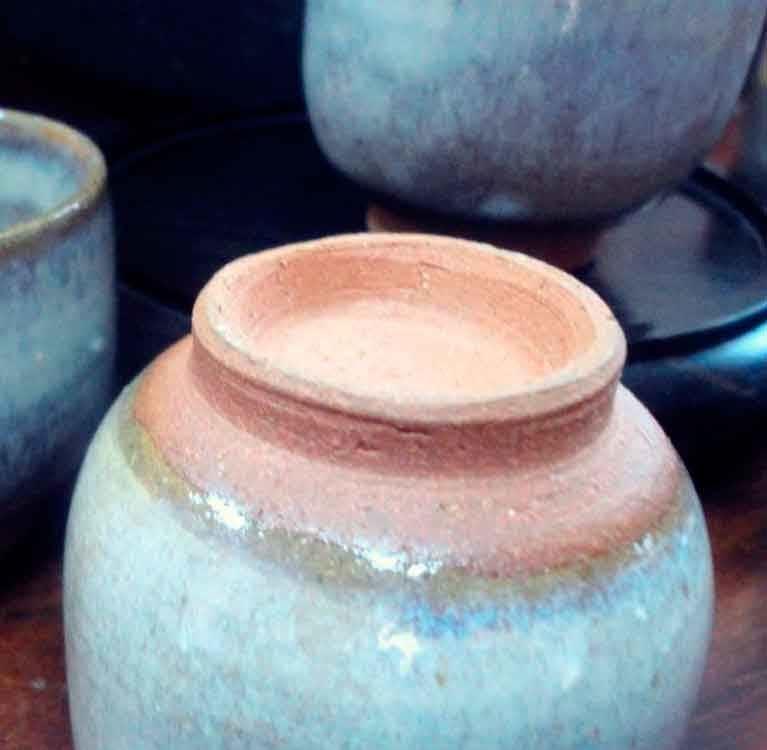 Керамика Тамба