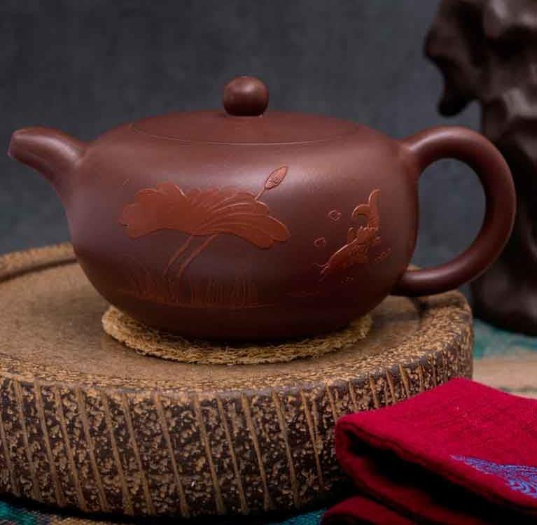 «Воспитание» чайника