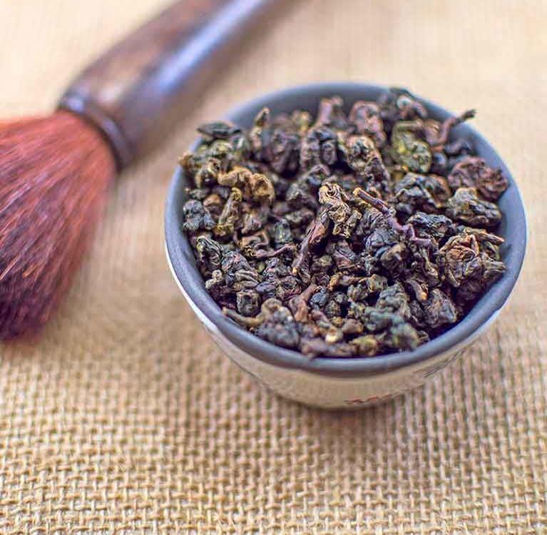 Что такое ГАБА чай?